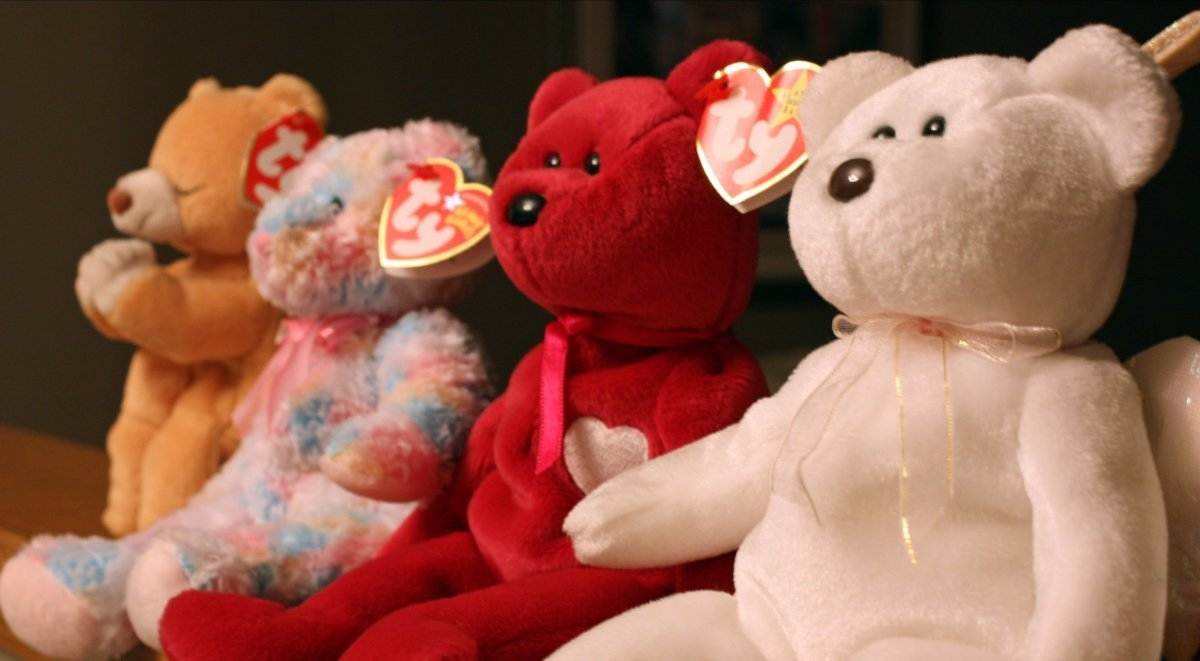 Photo of Top 10 Places to Sell Beanie Babies for Money in the USA