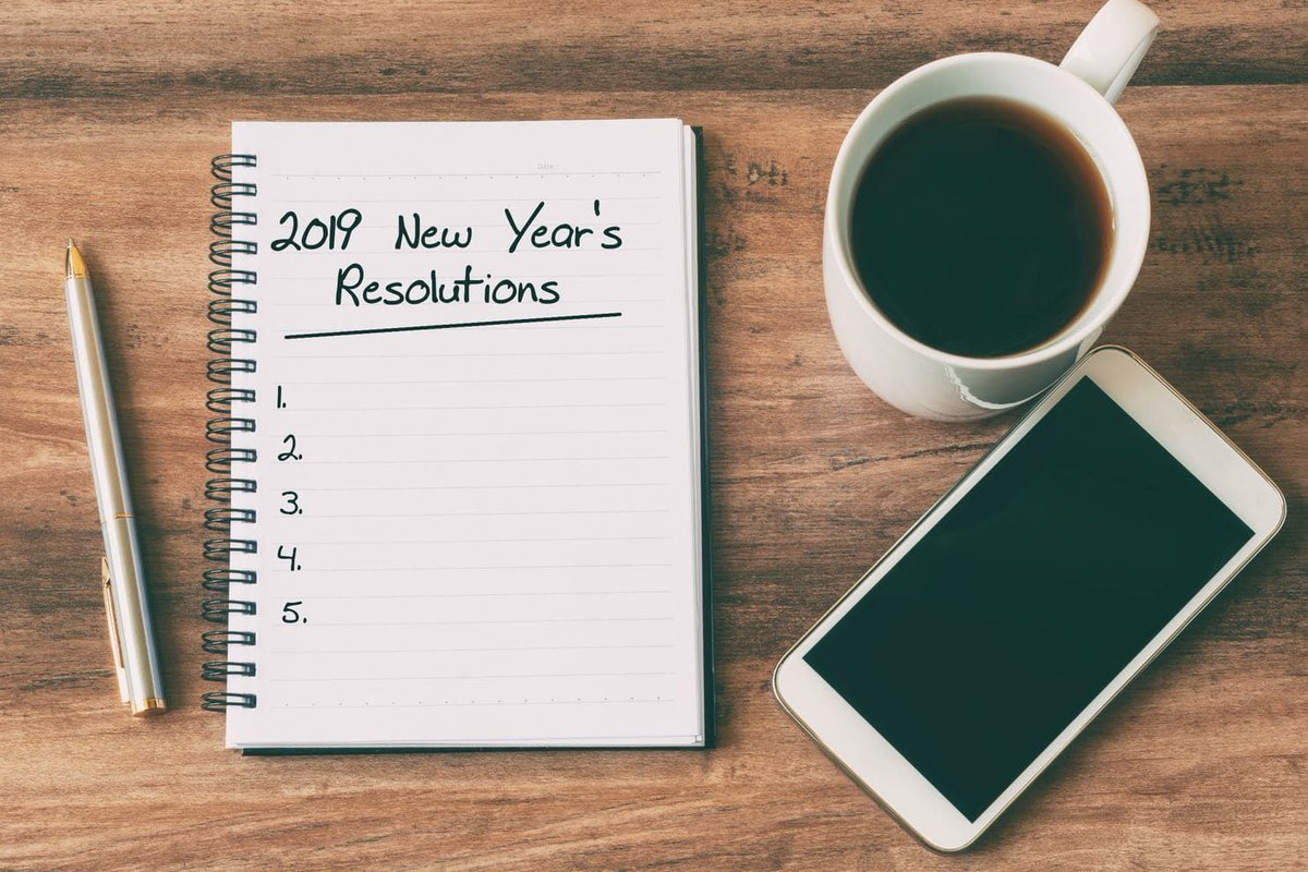 Photo of Top 10 Classic New Year's Resolutions