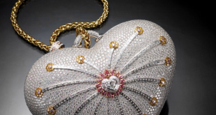 The Top 10 Most Expensive Designer Handbags