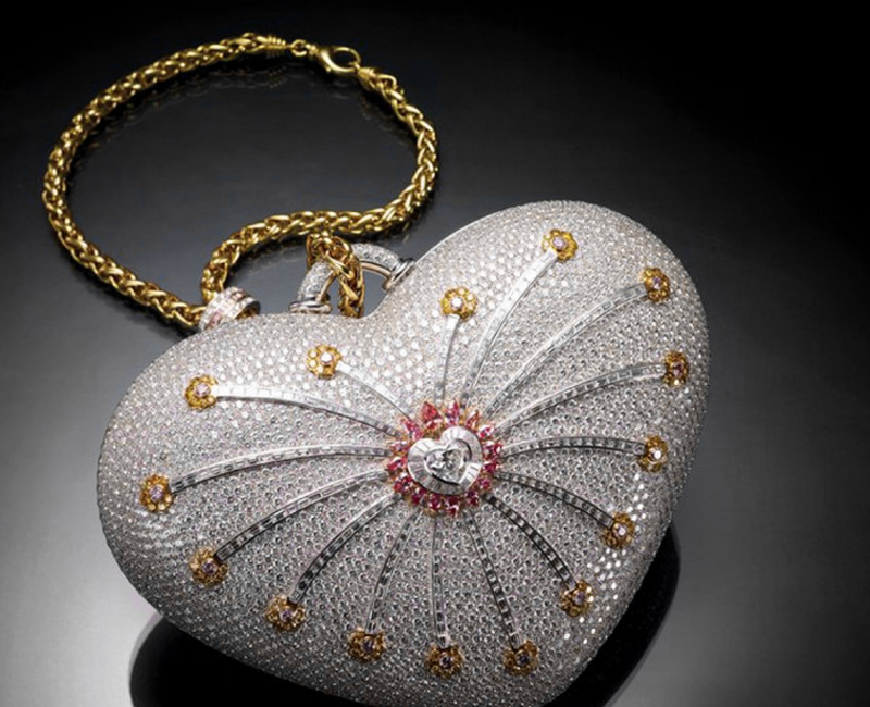 Photo of The Top 10 Most Expensive Designer Handbags