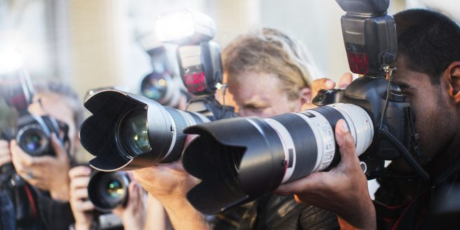 Top 10 most famous America's Paparazzi photographers