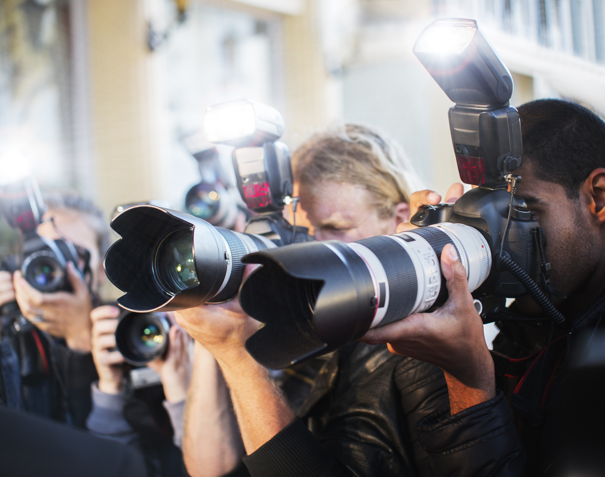 Photo of Top 10 most famous America's Paparazzi photographers