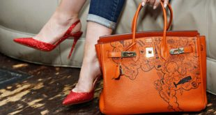 Top 10 Creative Italian Handbag Designers in 2020