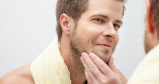 Top 10 Natural Tips to Grow Beard Fast