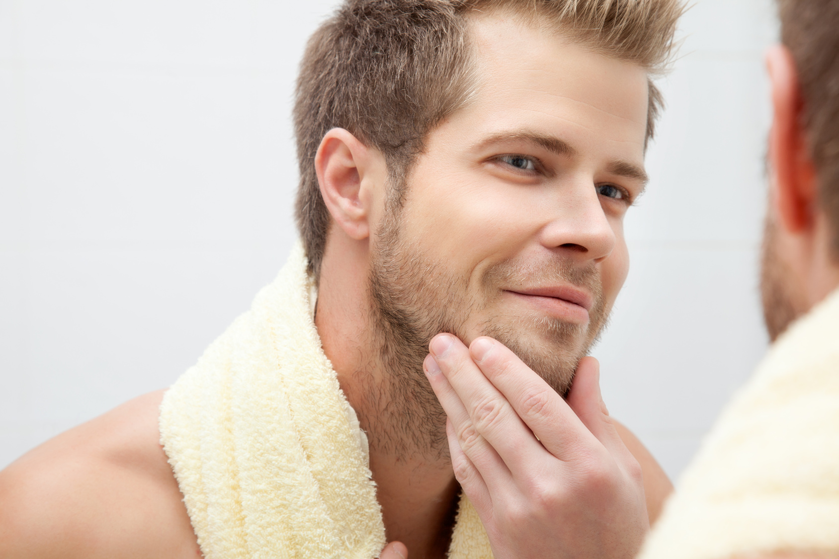 Top 10 Natural Tips To Grow Beard Fast - Topteny Magazine