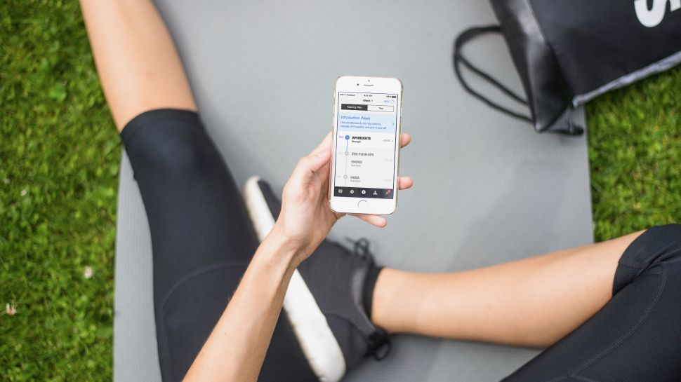 Photo of Top 10 Online Personal Training and Fitness Apps