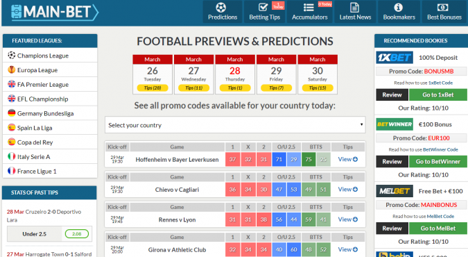 Best soccer betting predictions sites minage bitcoins worth