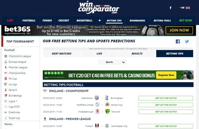 Best prediction site for betting spain betting bloger hr