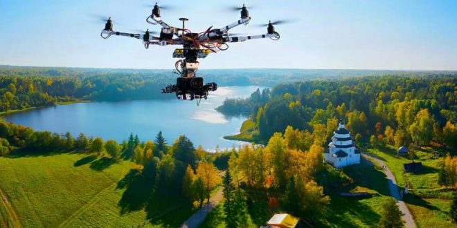 20 Most Creative Drone Photography Ideas in 2019
