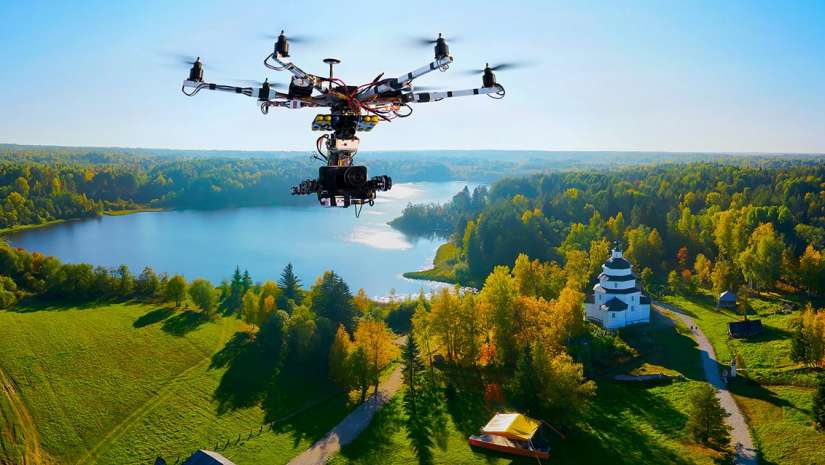 Photo of Top 20 Most Creative Drone Photography Ideas in 2020