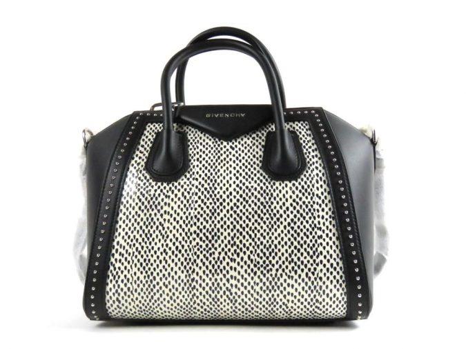 Givenchy French Handbag Designer
