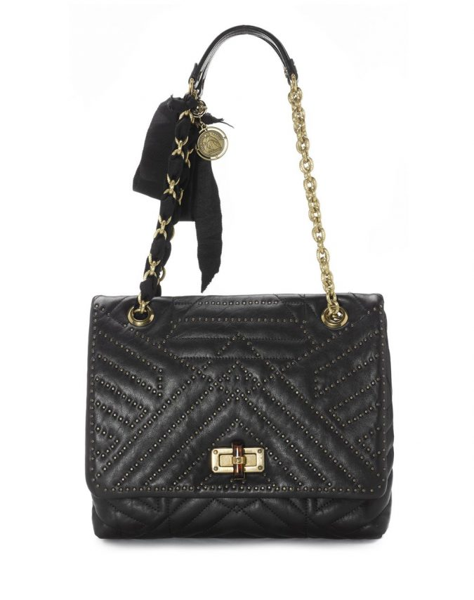 Lanvin French Handbag Designer