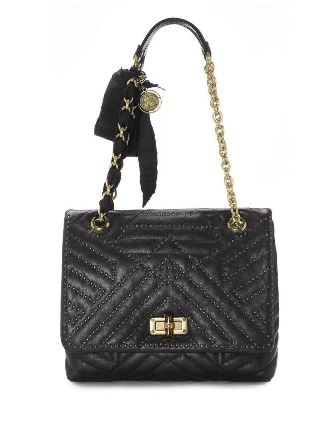 Lanvin French Handbag Designer