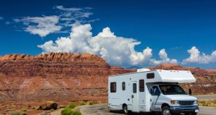 Top 10 RV Destinations to Visit across the US