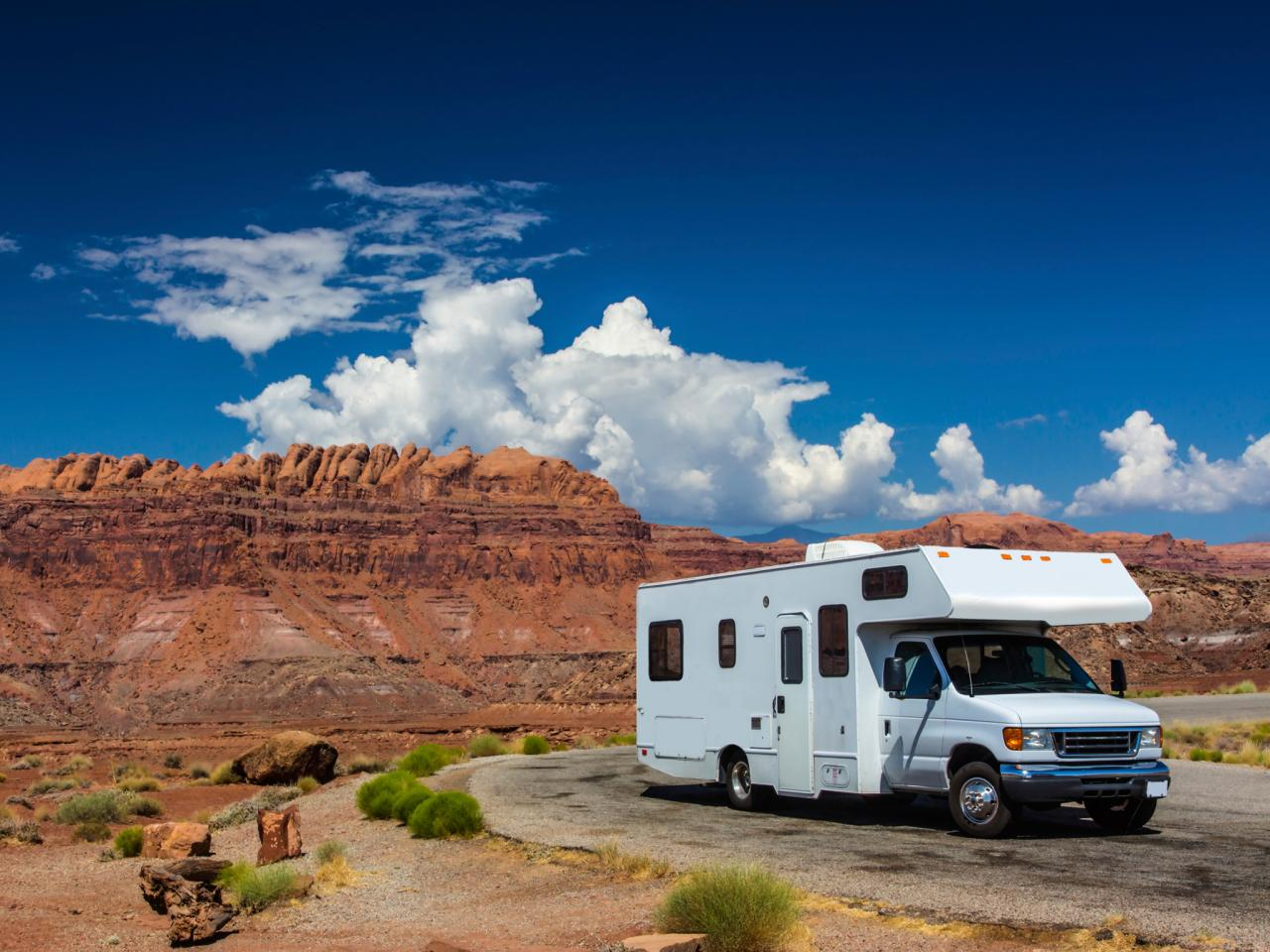 Photo of Top 10 RV Destinations to Visit across the US