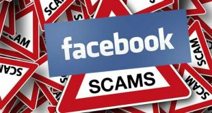 Stay Safe Online by Avoiding These 11 Dangerous Facebook Scams