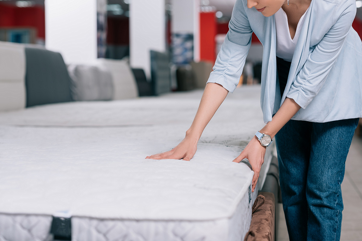 Photo of 10 Tips for Selecting a Sleeping Mattress to Avoid Back Pain