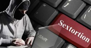 Sextortion: Why You Need to Be Aware of It