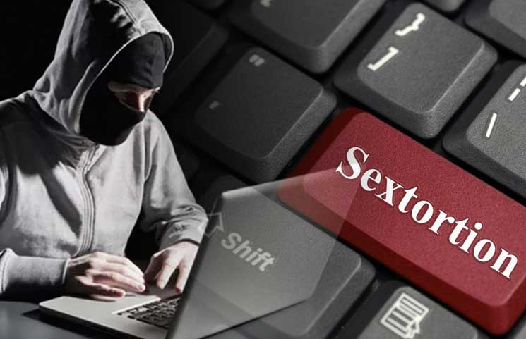 Photo of Sextortion: Why You Need to Be Aware of It