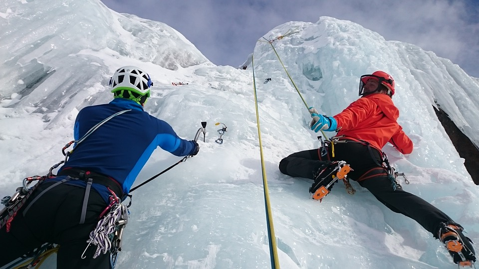 Photo of 5 Great Winter Sports You Should Try
