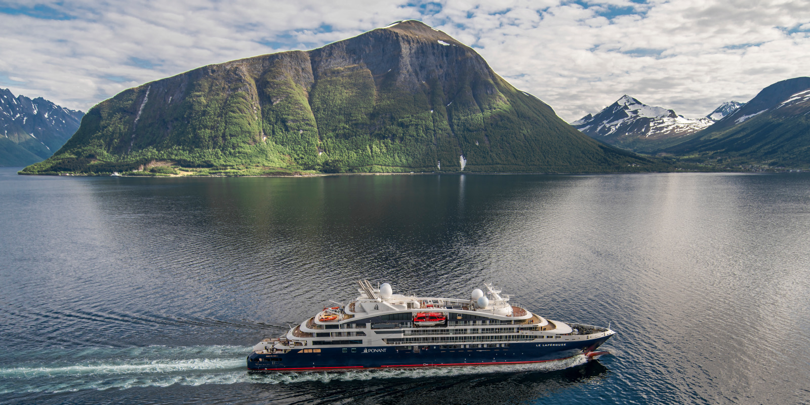 Photo of Top 10 Destinations on a Europe Cruise