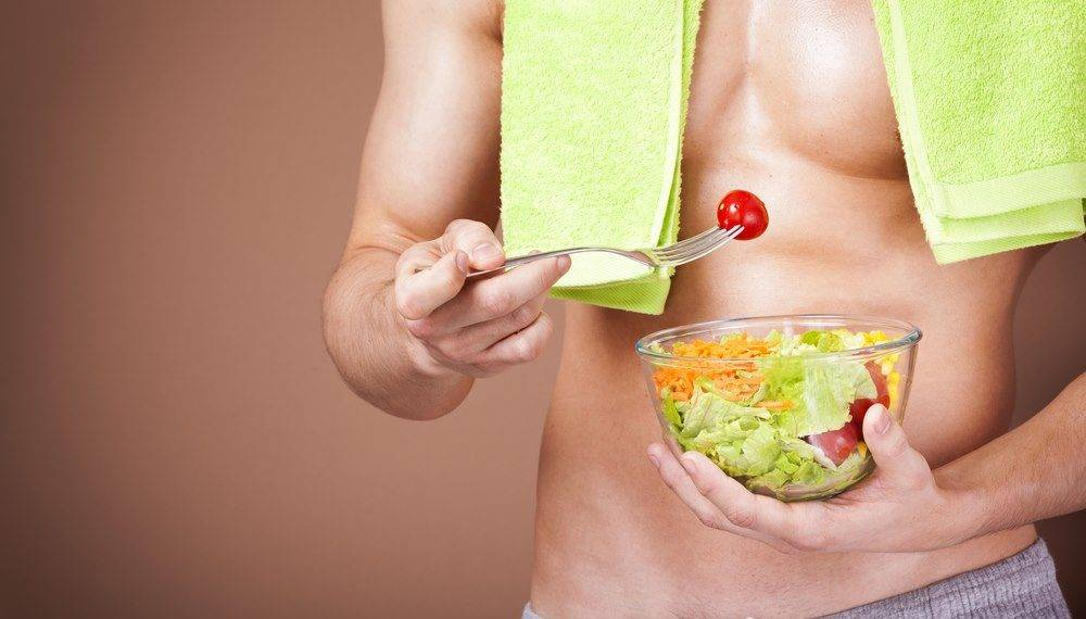 Photo of 10 Secret Tips to Build Muscles on a Vegetarian Diet