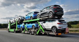 What is Car Shipping and How Much Does It Cost?