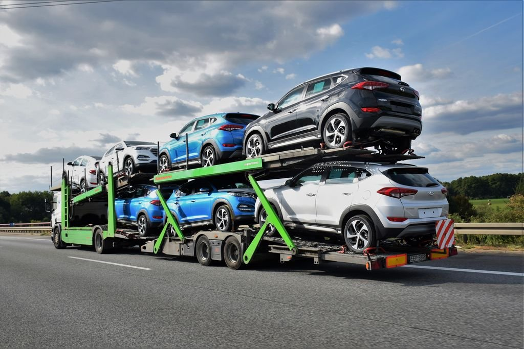 Photo of What is Car Shipping and How Much Does It Cost?