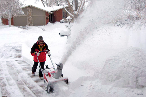 Photo of Dealing with New York Winters: Do You Need a Snow Blower?