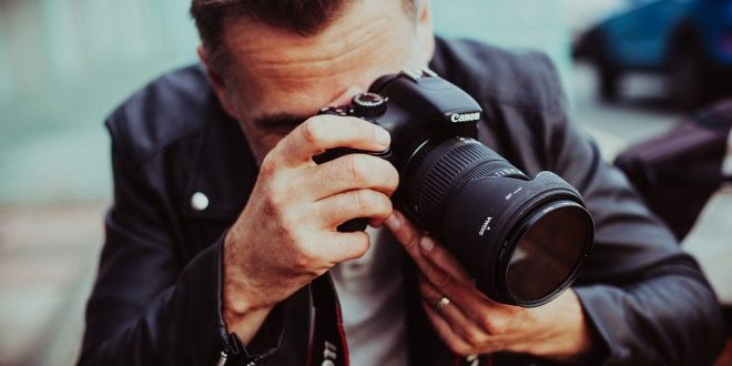 +40 Photography Types Everyone Must Know
