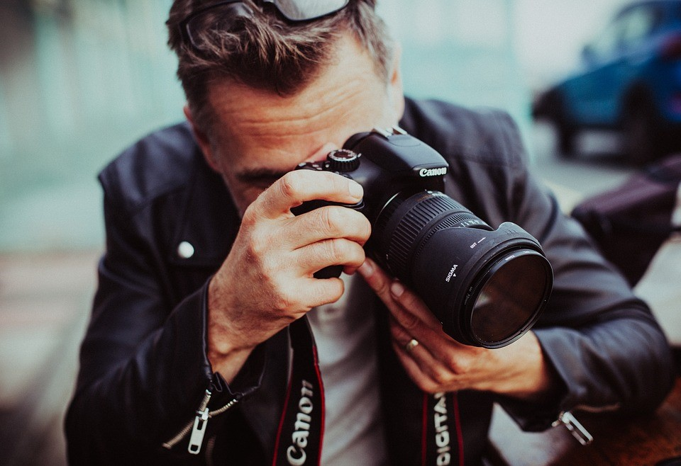 Photo of +40 Photography Types Everyone Must Know