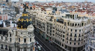 10 Reasons Why Madrid is Attractive for Young Professionals