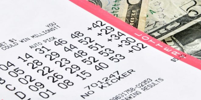 What Not to Do If You Win the Lottery