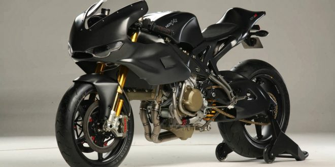Top 15 Most Expensive Bikes in the World