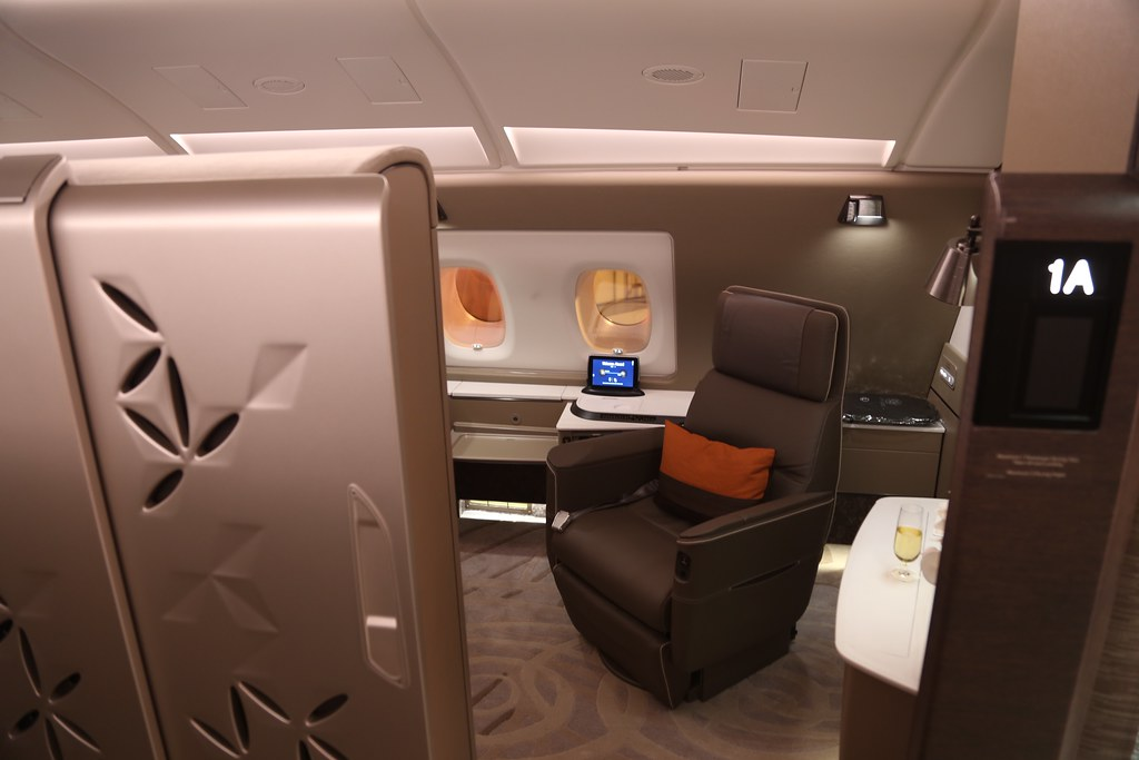 Photo of Top 10 Most Luxurious Flights in the World
