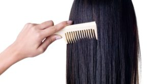 Top 10 Tips for Healthy and Beautiful Hair