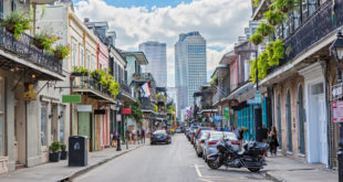 How to Spend Three Days in New Orleans