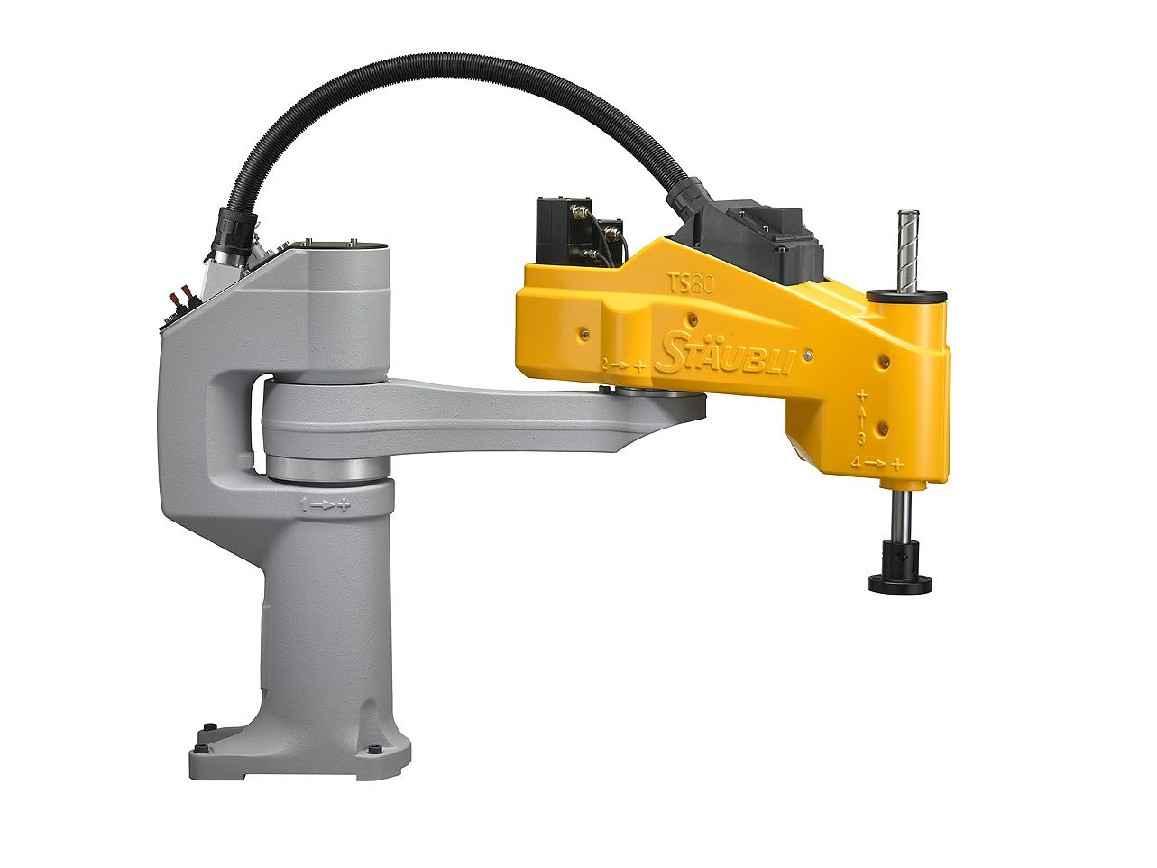 Photo of Most Popular Types of Commercial Robots Every Manufacturer Should Know