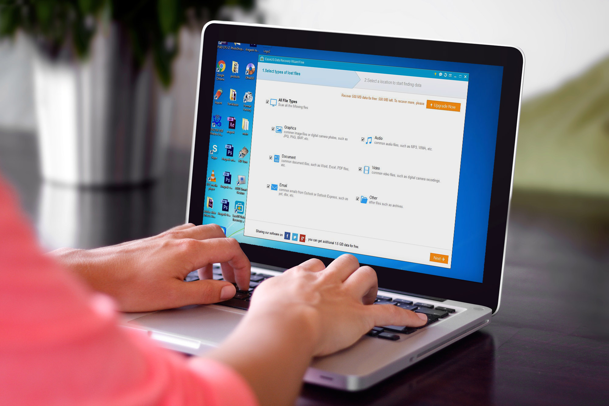 Photo of Best 7 Software to Recover Your Hard Drive Data for Free