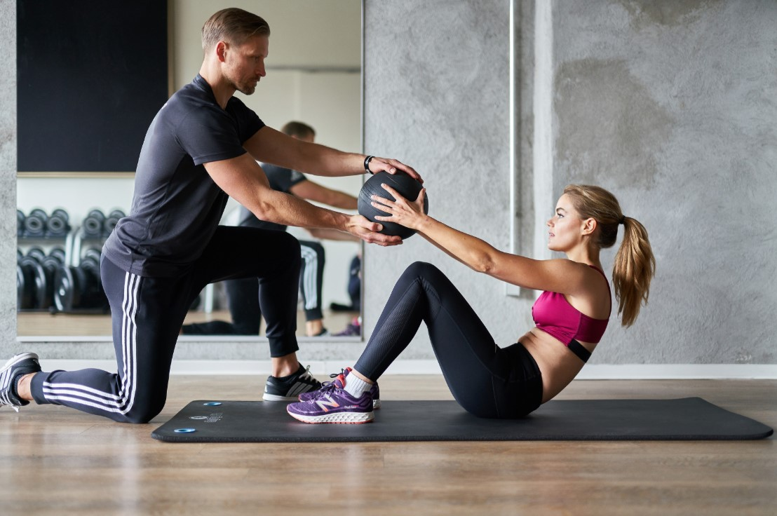 Photo of Top 20 Best Fitness Trainers in the USA
