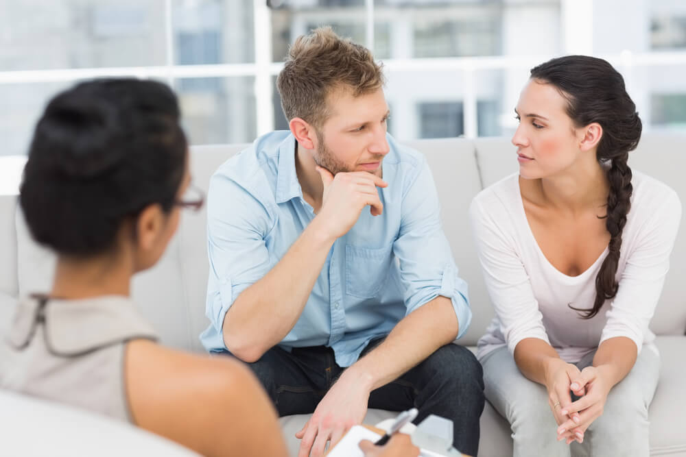 Photo of 7 Main Factors Affect Marriage Counseling Costs
