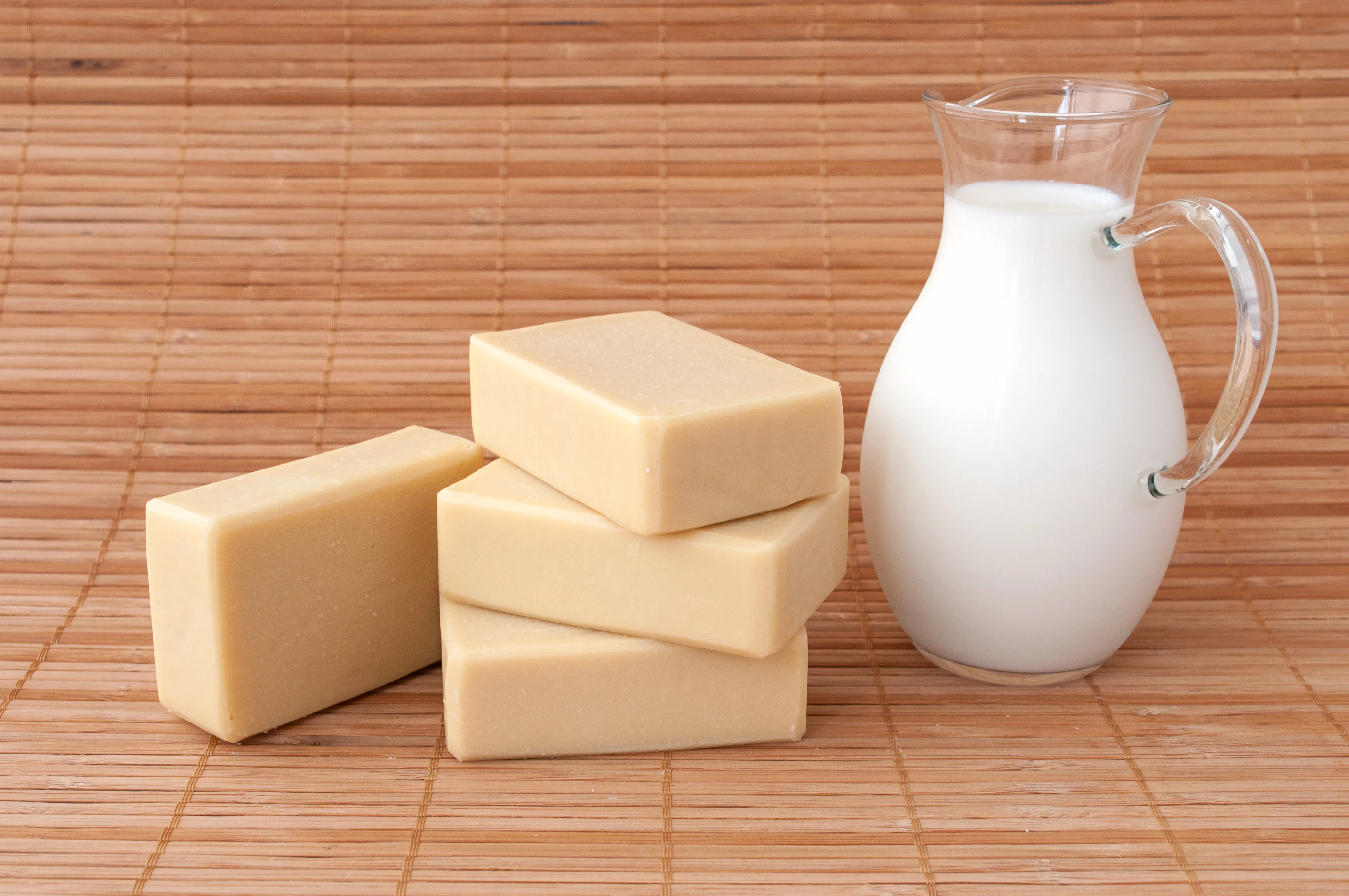 Photo of Top 10 Things You Should Know about Goat Milk Soap