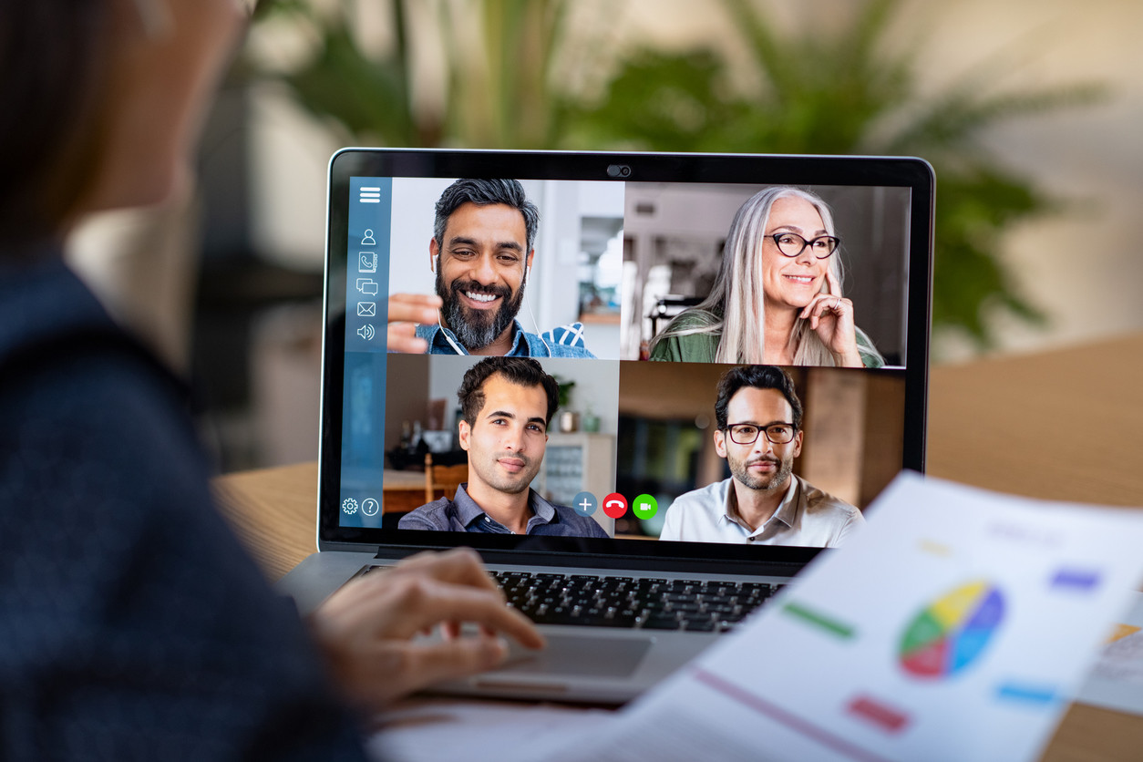 Photo of 5 Tips To Improve Communication with Your Remote Team