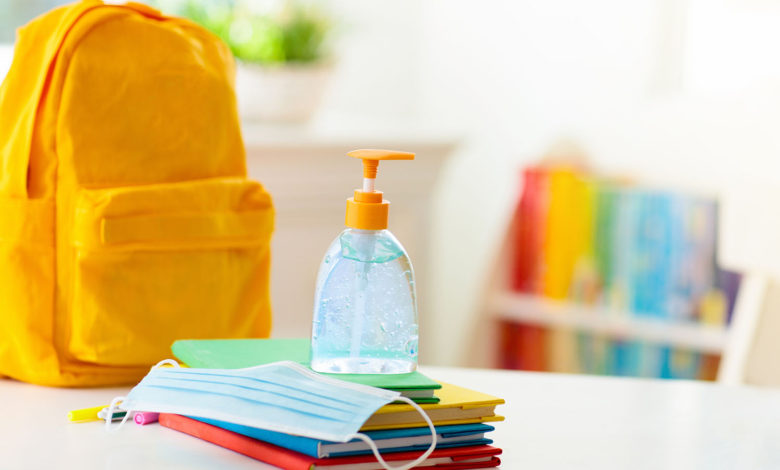Photo of 5 Must-Haves If Your Kids Are Going Back to School