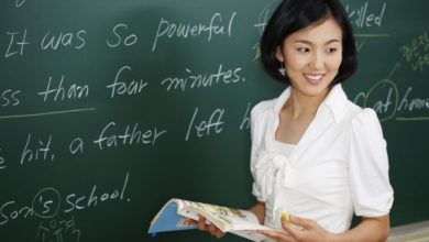Photo of Ten Great Countries to Teach English in