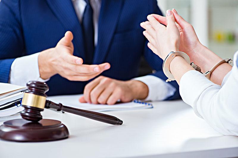 Find the best criminal defense lawyer for your problem