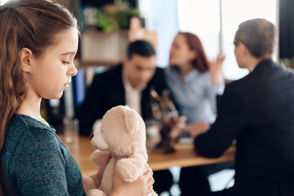Find the best divorce lawyer for your family problems