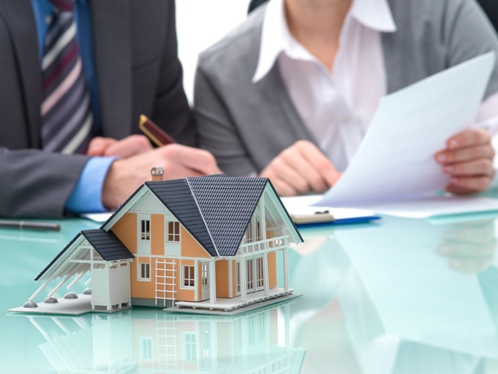 Find the best lawyer for your real estate problems