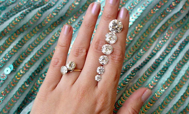 Photo of The 4cs that Determine the Value of Diamonds