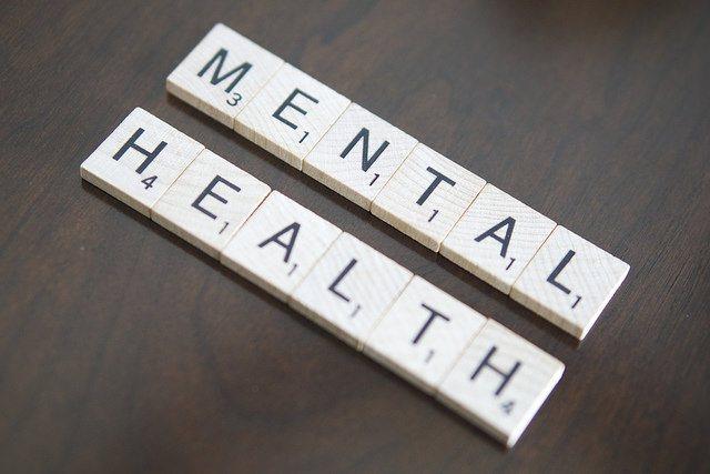 Deteriorating mental health